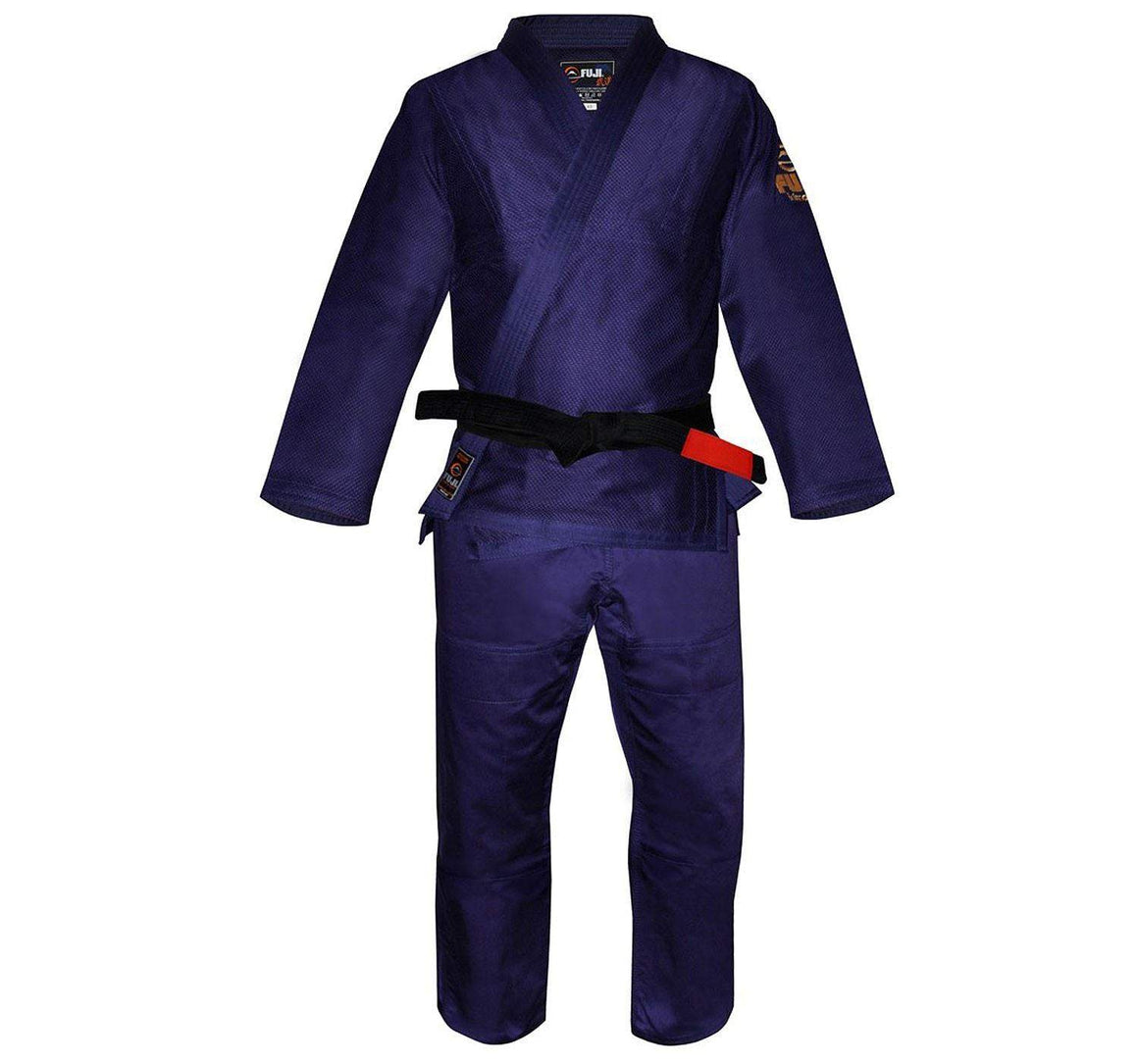 Fuji All Around Kids BJJ Gi - Navy