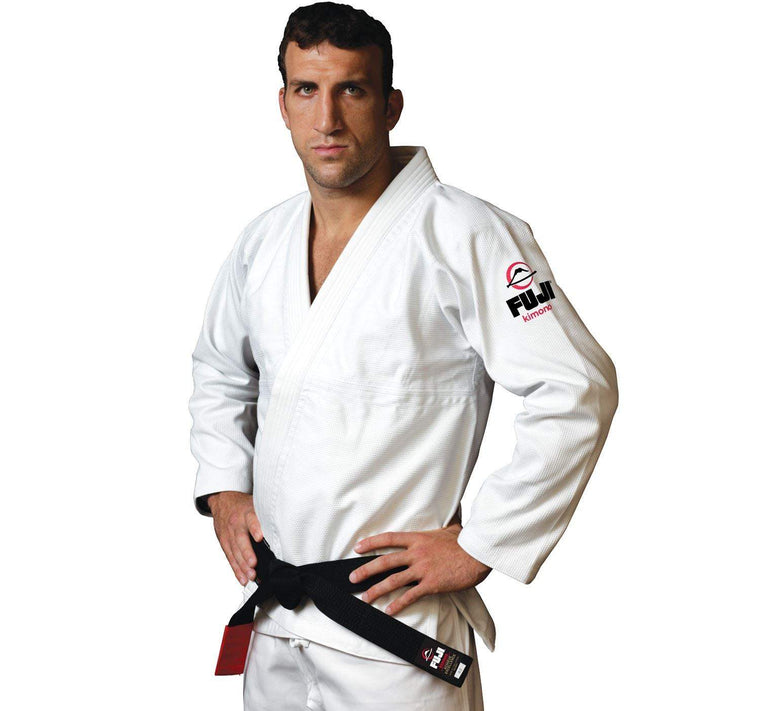 Fuji All Around BJJ Gi - White