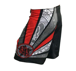 Break Point Blast Kids Shorts Left Side