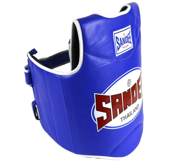 Sandee Body Shield - Blue/White