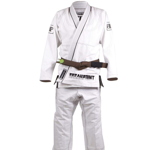 Break Point Limited Edition Passador/Guardeiro Gi - Front