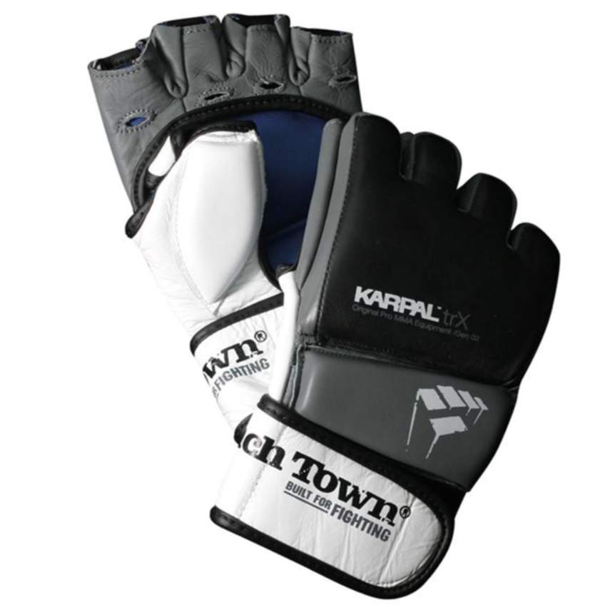 PunchTown Karpal trX MMA Training Gloves