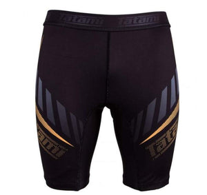 Tatami Transitional Vale Tudo Compression Shorts