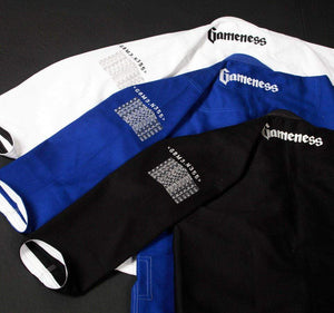 Gameness Feather Gi Sleeve