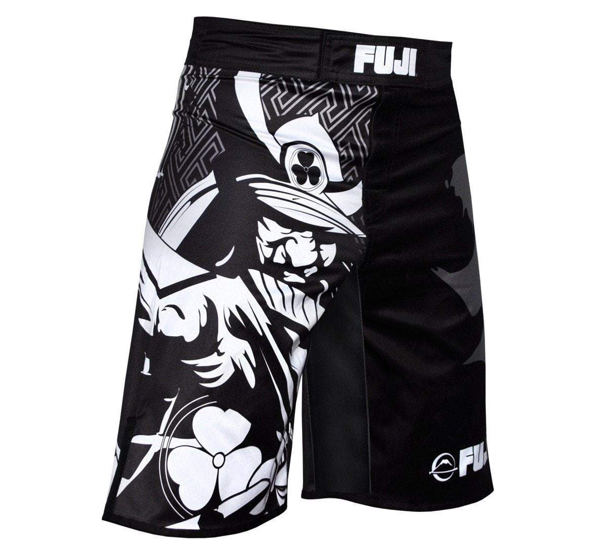 Fuji Musashi Fight Shorts Front