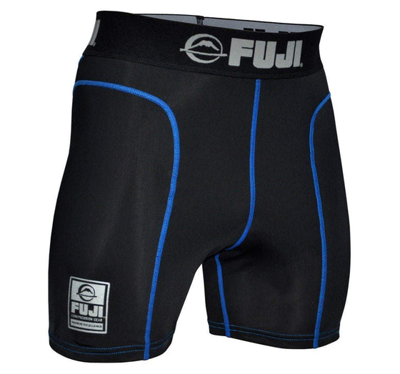 Fuji High Performance Compression Shorts Right Angle