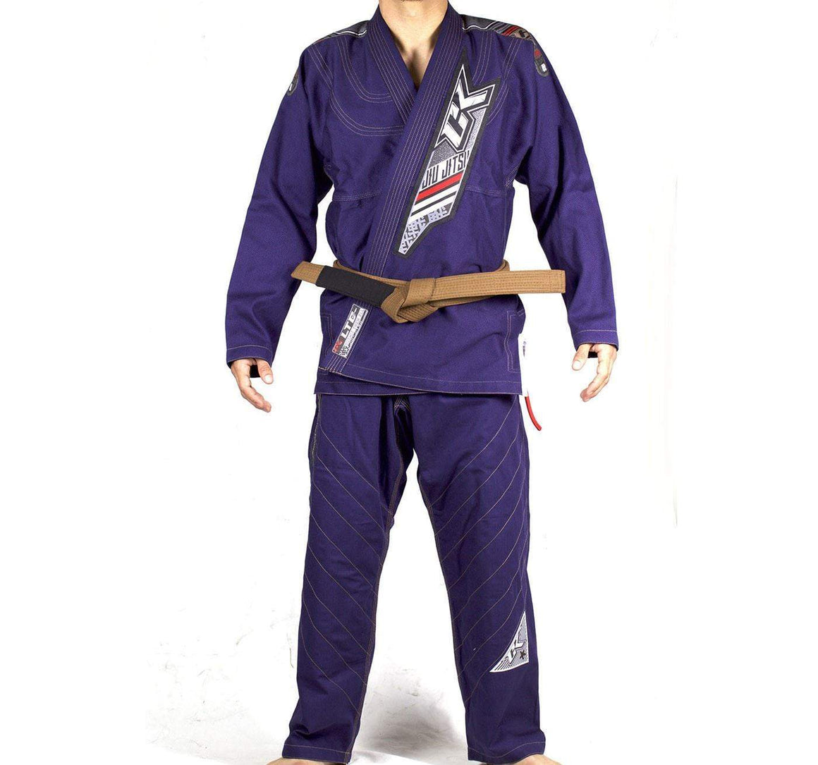 "CK Limited Edition ""GOP"" Navy Gi - Front"