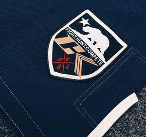 "CK Limited Edition ""GOP"" Navy Gi - Patch"