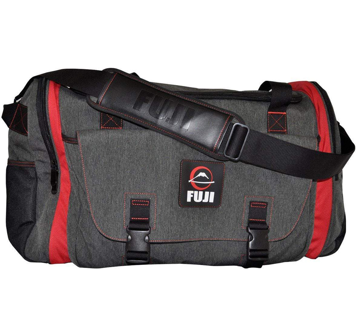 Fuji High Capacity Gear Bag Side View