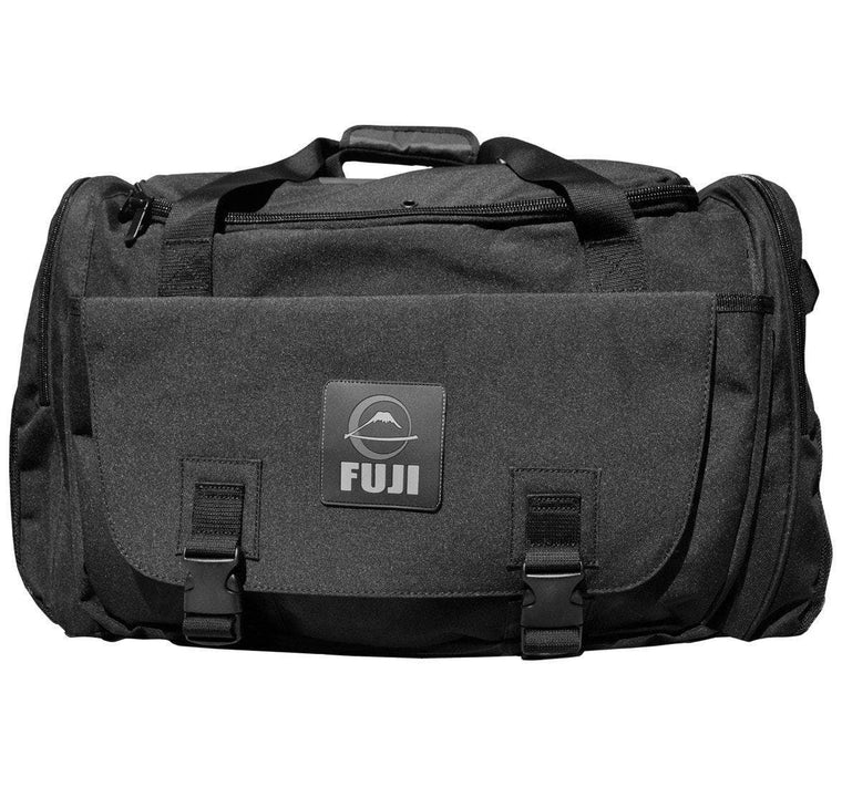Fuji High Capacity Gear Bag Full Side View