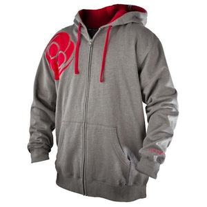 Clinch Gear Striker Zip-up Hoodie