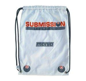 "Submission ""Mania"" Gi Bag"
