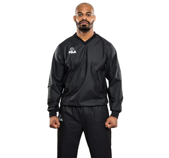 Fuji ActiveMove Sauna Suit Front
