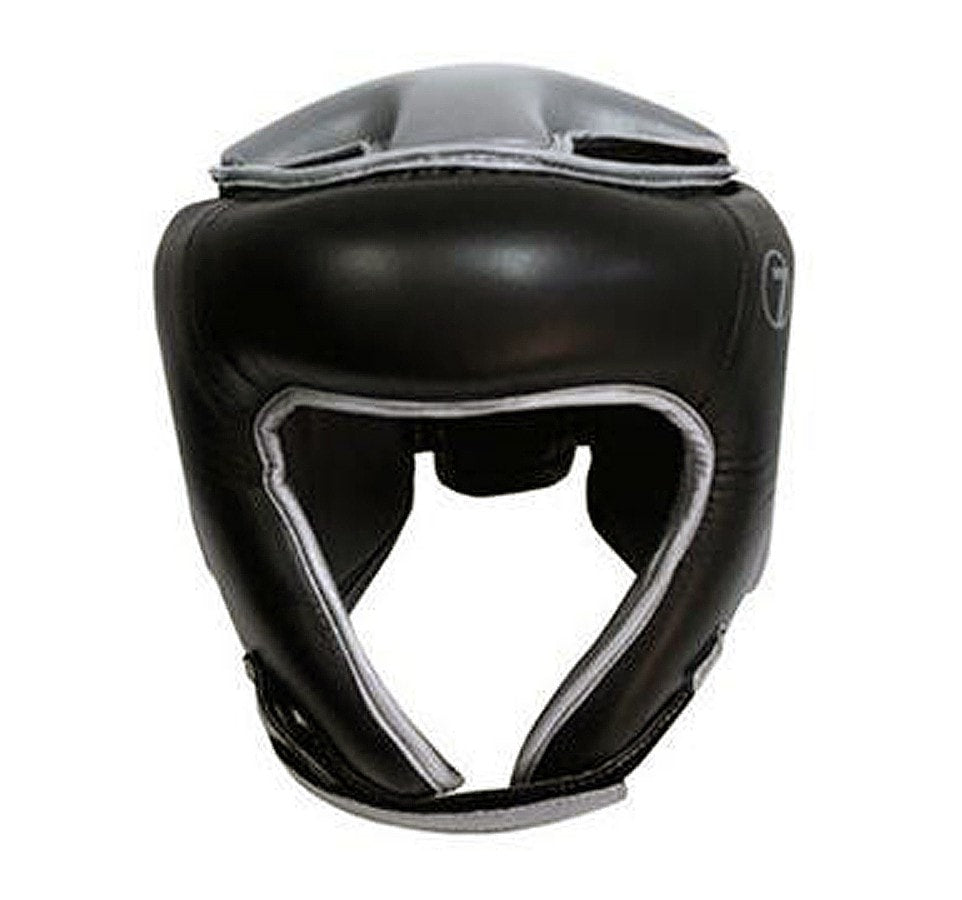 Seven Fightgear Boxing Headgear Front