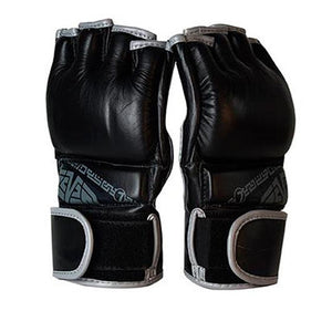 Seven Hybrid MMA Gloves Top View