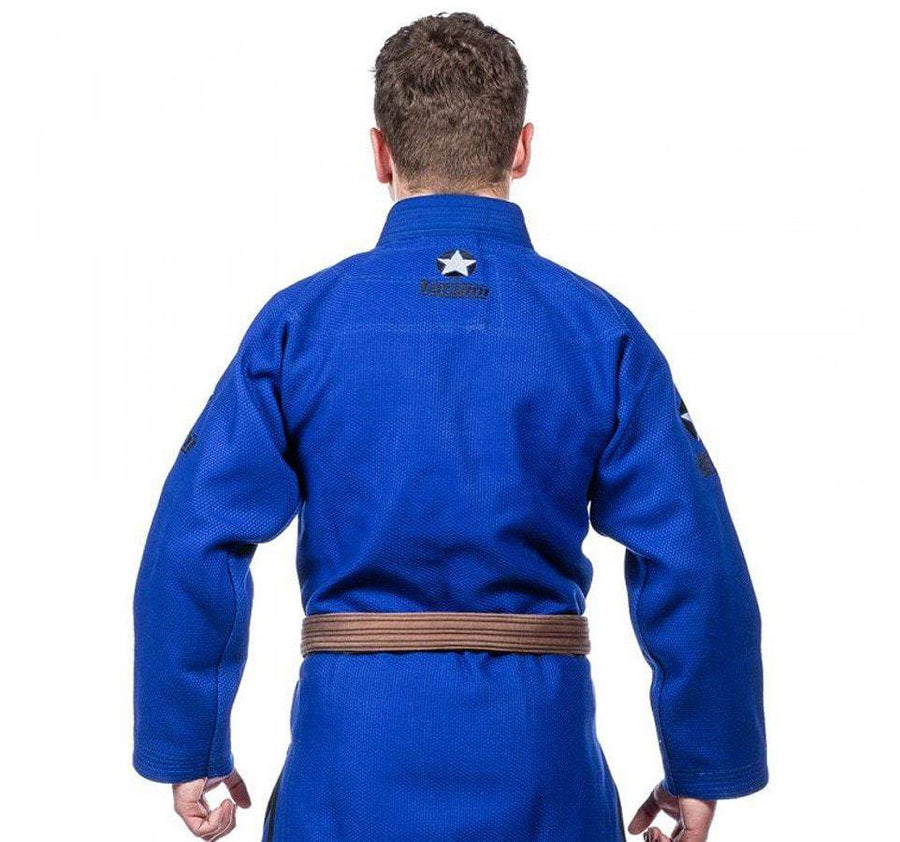 Tatami The Tank BJJ Gi - Blue - Front