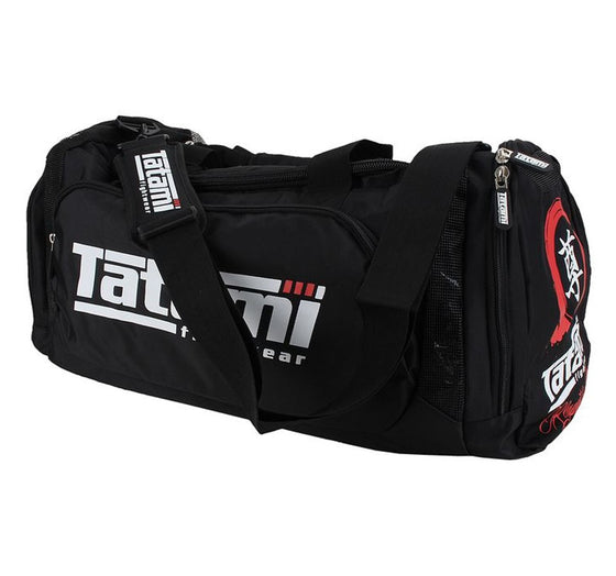 Tatami Meiyo Gear Bag Angled Side View
