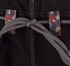 Tatami Dragon Fly Gi by Meerkatsu Pant Drawstring 1