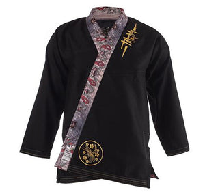 Tatami Dragon Fly Gi by Meerkatsu Jacket