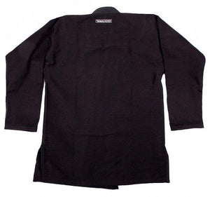 Tatami Academy Fundamental BJJ Gi - Black - Jacket Back