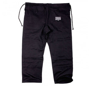Tatami Academy Fundamental BJJ Gi - Black - Pants