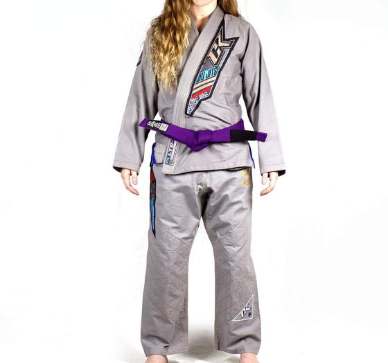 CK Limited Edition Women's Slay Gi - Gray