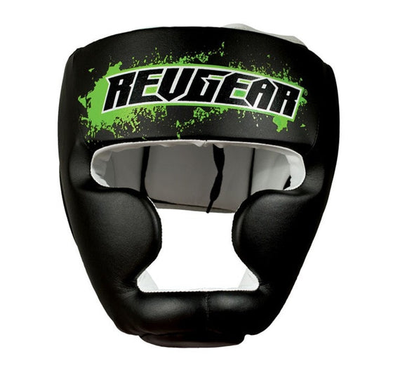 Revgear Youth Combat Series Headgear Front