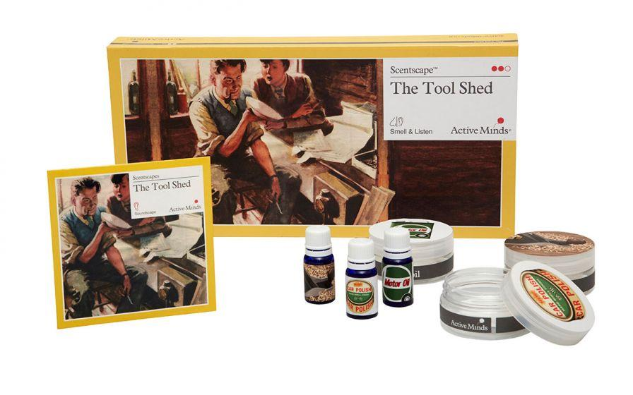 Tool Shed Scentscapes®