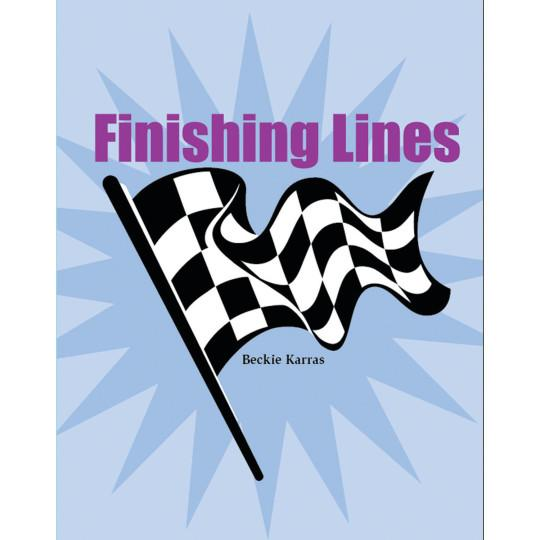 Finishing Lines Book