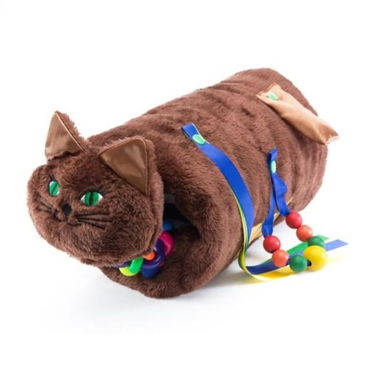 Twiddle®Cat/Brown