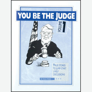 You be the Judge/Volume 1