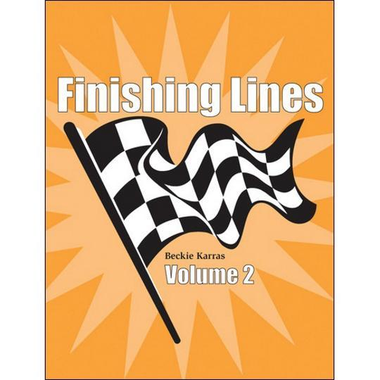 Finishing Lines Vol.2
