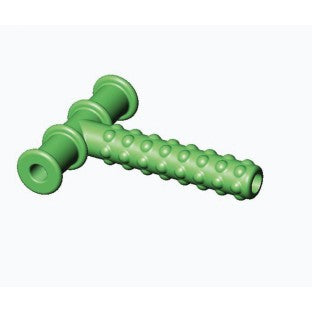 Knobby Green Chewy Tube®