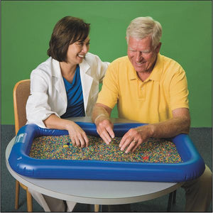 Inflatable Sensory Tray - Large
