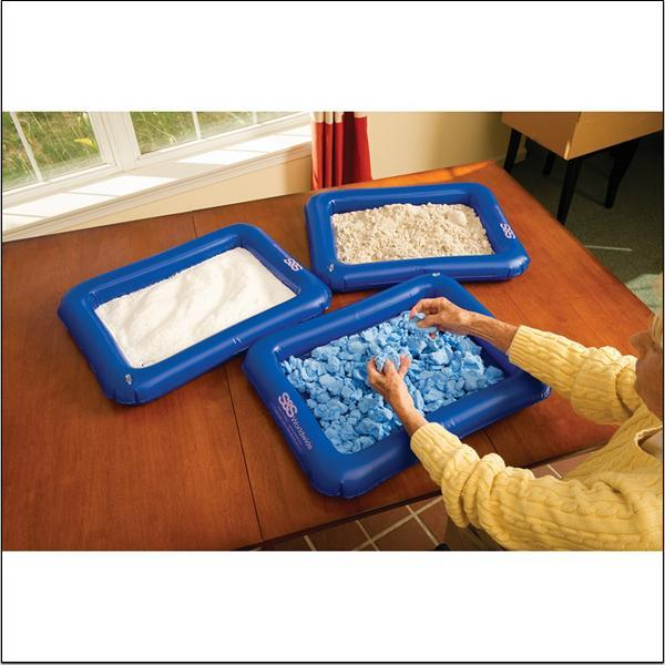 Inflatable Sensory Tray, small