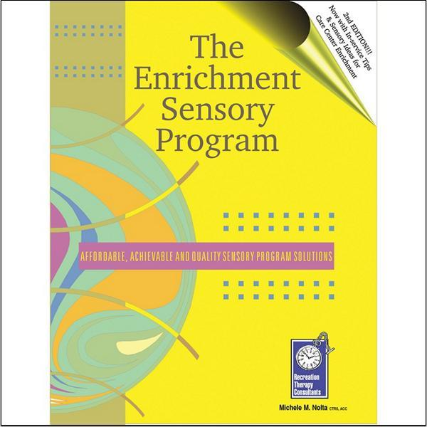 Enrichment Sensory Program