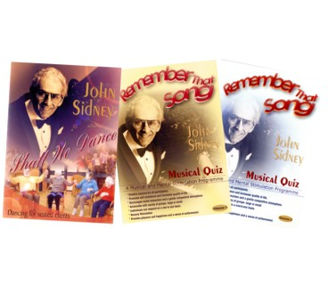 Shall We Dance & Remember That Song Musical Quiz Volumes 1 & 2