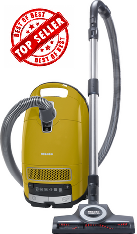 Miele Complete C3 Calima PowerLine - SGFE0