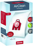 AirClean 3D Efficiency Dustbags Type FJM