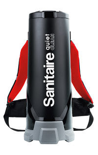 Sanitaire SC535A HEPA Backpack Vac