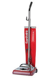 Sanitaire SC886E Commercial Upright Vacuum Cleaner 12""