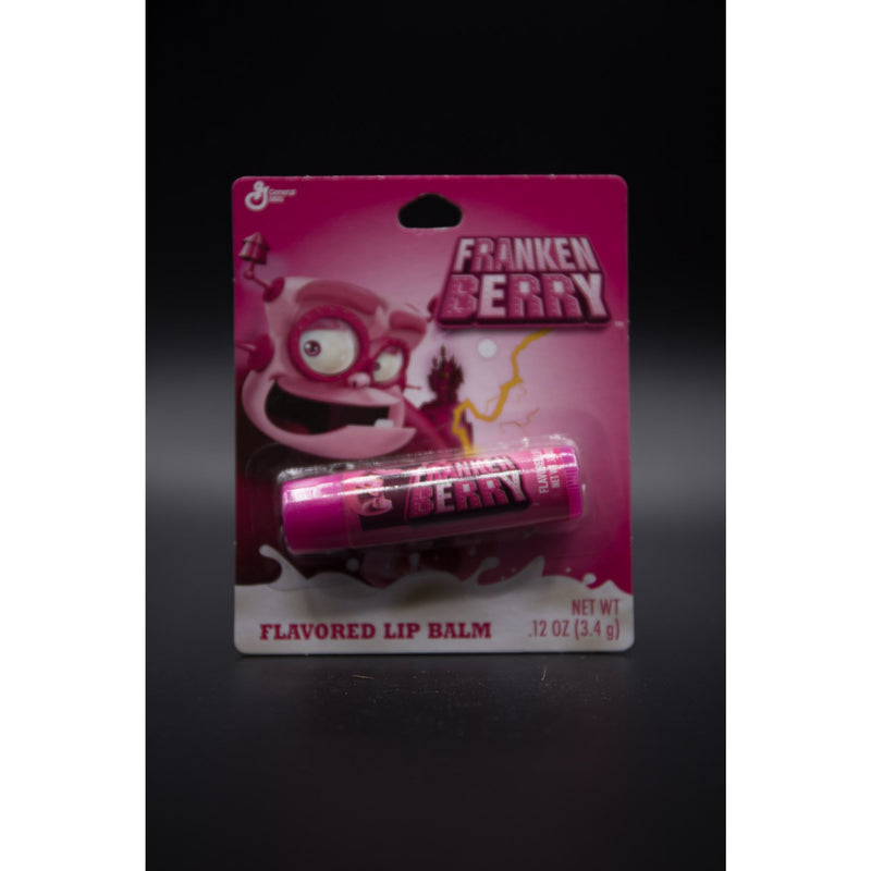 Franken Berry Lip Balm