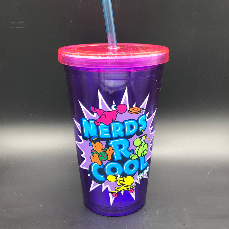 Nerds 'Nerds R Cool' Double Walled Cup (USA)
