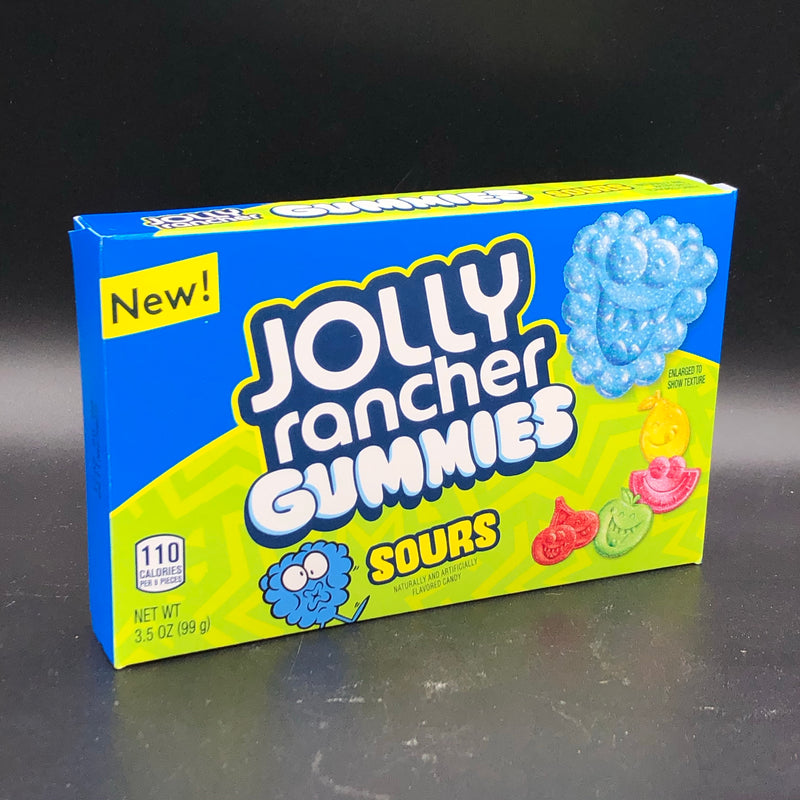 Jolly Rancher Gummies Sours 99g (USA)
