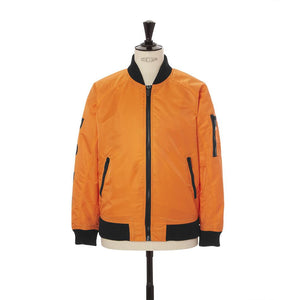 "Air-To-Air Jacket "" & '"