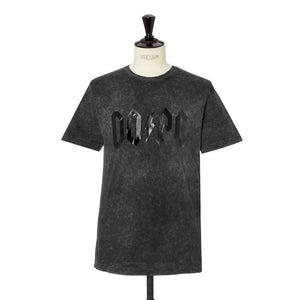 Mineral Wash High Voltage Tee