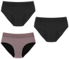 Thinx After Dark Set Period Underwear