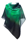 NORTHERN LIGHTS SCARF - ORGANIC COTTON