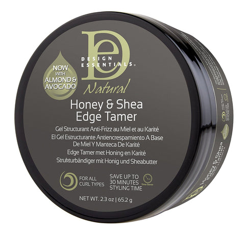 Design Essentials Edge Tamer