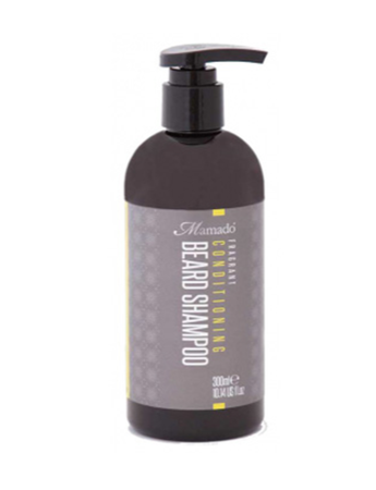 Mamado Conditioning Beard Shampoo